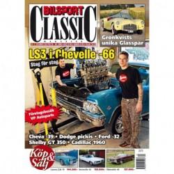 Bilsport Classic nr 12 2010