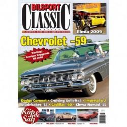 Bilsport Classic nr 6 2009