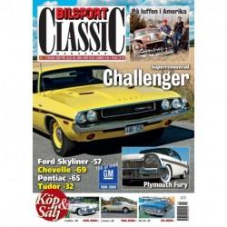 Bilsport Classic nr 2 2008