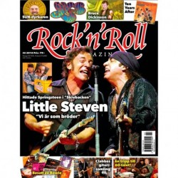Rock'n'Roll Magazine nr 2 2018