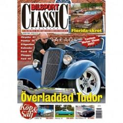 Bilsport Classic nr 5 2007