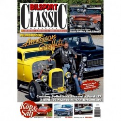 Bilsport Classic nr 3 2007