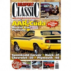 Bilsport Classic nr 9 2006