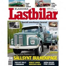 Klassiska Lastbilar nr 3 2010